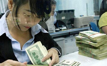 Ngày 19/8: Tỷ giá USD/VND đi ngang