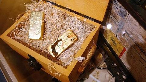 Vàng- nên chốt lời hay ở lại thị trường?