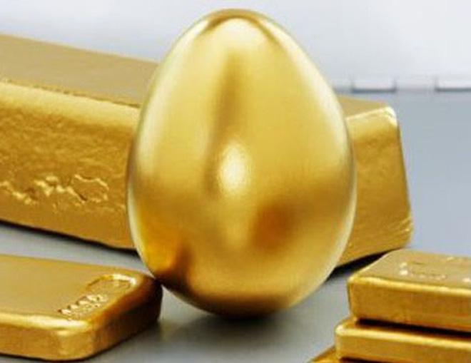 Hãy mua vàng nếu Donald Trump làm tổng Thống
