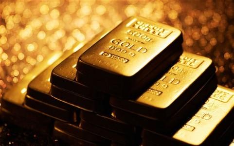 Citi Research nâng dự báo giá vàng quý III, IV