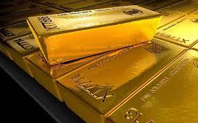 Vàng ổn định sau bước giảm về quanh $1325