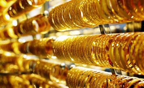 Vàng được mua vào trong phiên Á, tái lập mốc $1325