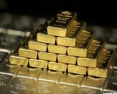 Trong thời gian khủng hoảng – đầu tư vào vàng
