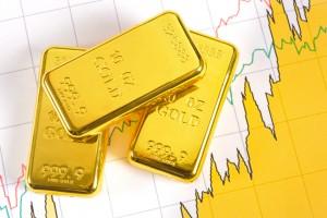 Giá vàng: Tại sao vàng có thể phá đỉnh năm 2011