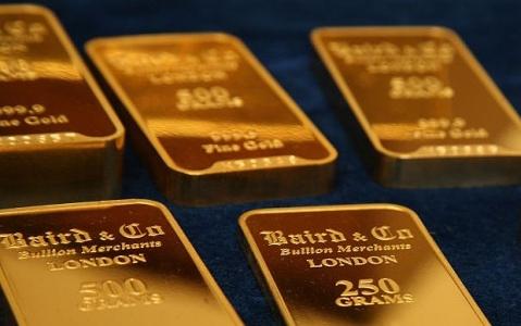 Vàng có thể rớt xuống dưới $1300 nếu báo cáo thị trường lao động Mỹ tốt