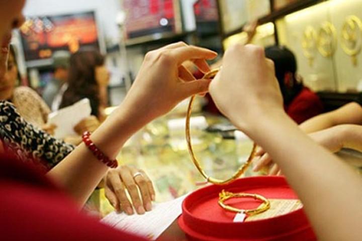 Điều kiện nào để trang sức bằng vàng được hưởng mức thuế suất 0%?
