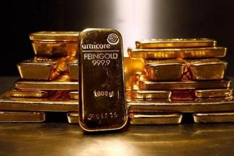 Vàng sẽ thể hiện tốt hơn nữa trong mùa giao dịch thuận lợi truyền thống?