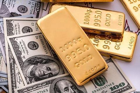 Chỉ số DXY tác động tới giá vàng