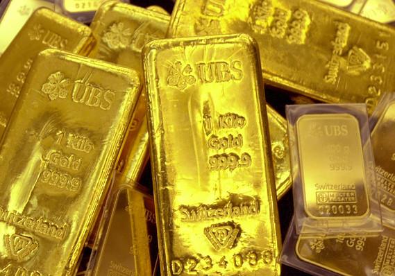 Ít lý do khuyến khích giới đầu tư mua vàng