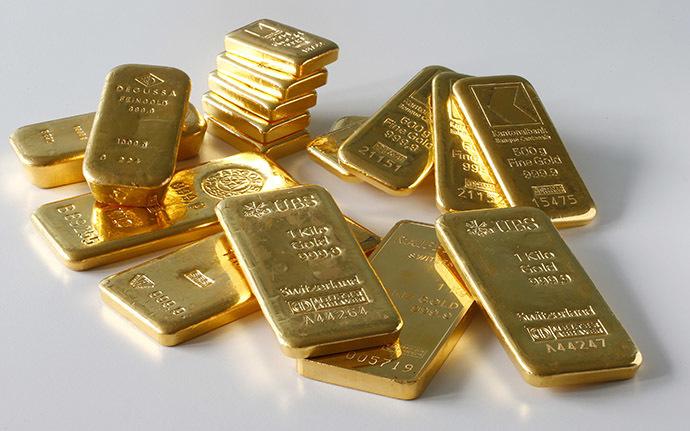Nhà quản lý tài sản vốn ghét vàng giờ đã mua vàng