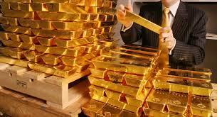 Vàng nghỉ ngơi quanh vùng $1330/oz