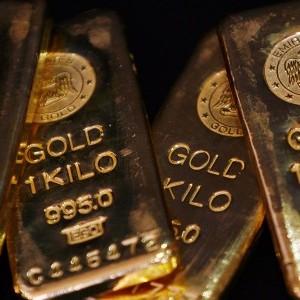 Vàng đã cứu Hàn Quốc như thế nào?