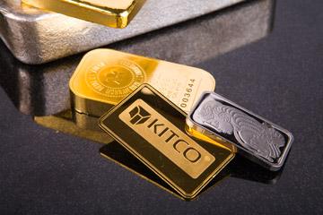 Jeffrey Nichols: Đà bán tháo tuần trước có thể là một động lực cho vàng