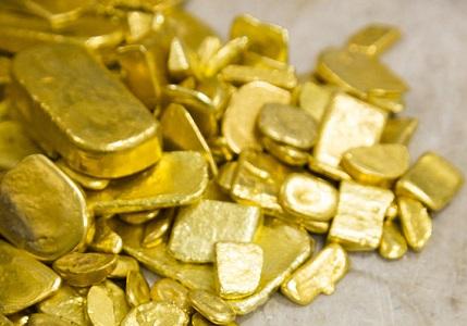 Vàng trượt giảm trong phiên Á khi lợi tức trái phiếu tăng