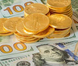 Khảo sát cuối tuần: Vàng có giữ được 1250$ trong tuần tới hay không?