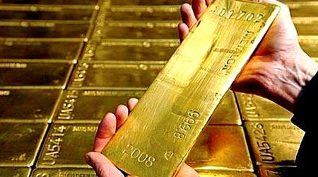 """Vàng khó tạo """"sóng"""" cuối năm"""