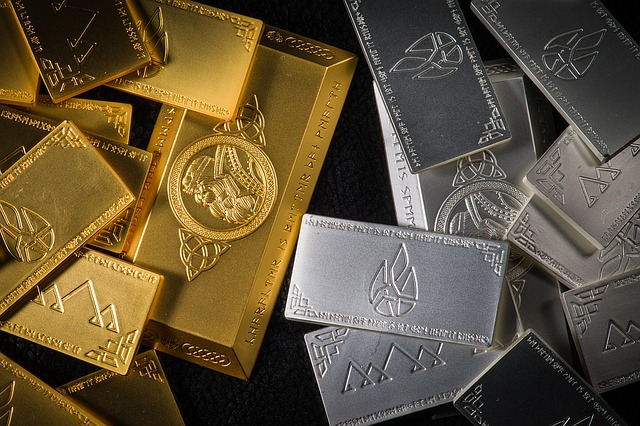 Vàng tiếp tục bấu víu vào nhu cầu vàng Ấn Độ để đi lên