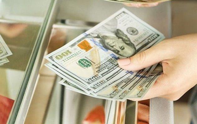 Ngân hàng giảm giá USD phiên thứ ba liên tiếp