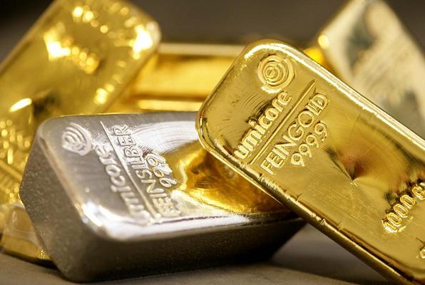 LBMA: Số lượng vàng, bạc được chuyển giao trong tháng 4 thấp hơn nhiều so với tháng 3