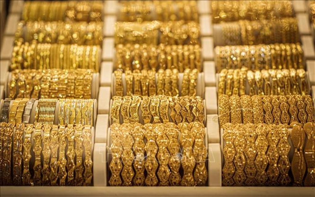Bảng giá vàng sáng 2/6: Thị trường vàng tiếp tục đà tăng