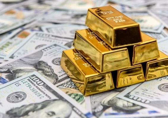 Dù USD yếu, nhà đầu tư cũng không mặn mà mua vàng