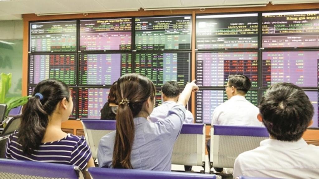TTCK Việt sáng 3/6: Dòng bank nâng đỡ thị trường, HQC vẫn nóng