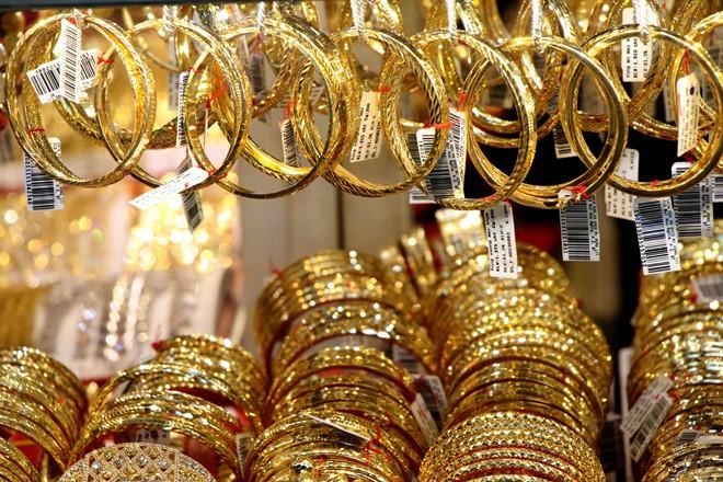 Chiến lược giao dịch vàng của một số tổ chức ngày 4/6 (cập nhật)
