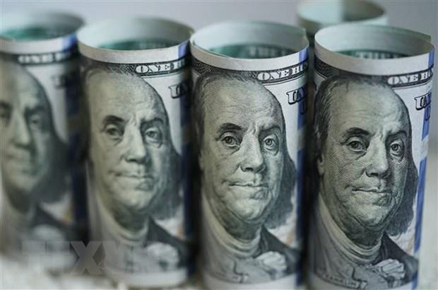 TT ngoại hối 4/6: USD hồi sinh sau chuỗi ngày chật vật, EUR và GBP giảm sâu