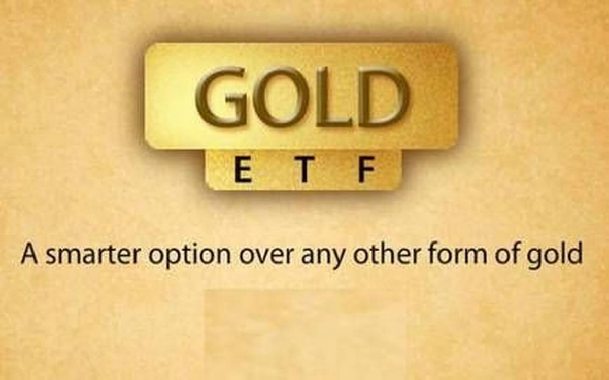 Các quỹ ETF mua ròng Vàng phiên thứ 26 liên tiếp
