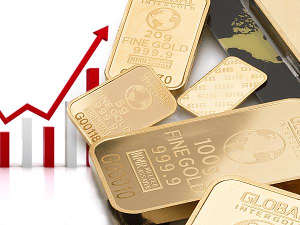 Chuyên gia: Vàng sẽ tăng thêm 200USD nữa sau khi vượt ngưỡng $2000