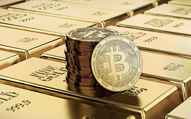 JPMorgan: Người già đổ xô mua vàng, trong khi nhà đầu tư trẻ lựa chọn Bitcoin