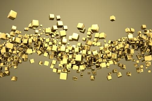 RBC: Ngôi sao 'vàng' có bao nhiêu % chạm ngưỡng $3000/oz?
