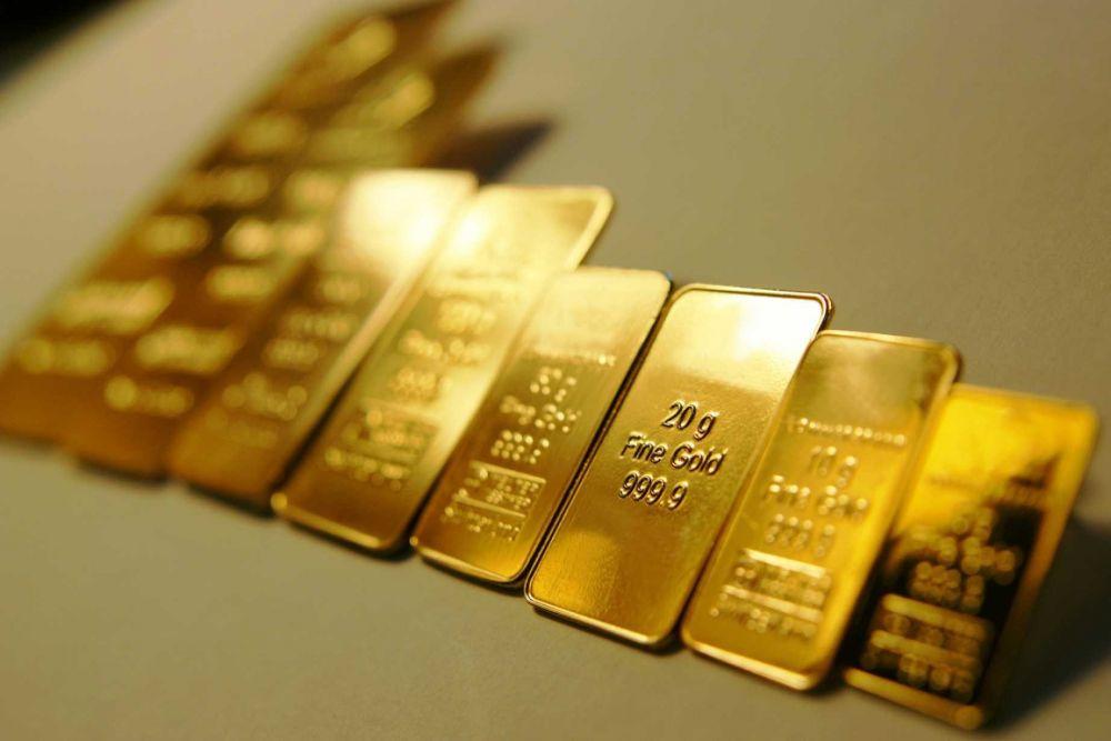 PTKT vàng châu Á sáng 7/8: (XAU/USD) lùi khỏi mức cao kỷ lục đạt được đầu phiên