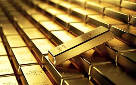 Fed giữ lãi suất gần 0, giá vàng tăng như dự đoán