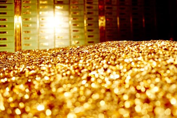Chiến lược giao dịch vàng của một số tổ chức ngày 18/9 (cập nhật)