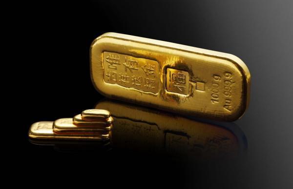 Vàng: Không có cửa tăng thêm nếu chưa phá mốc $1963
