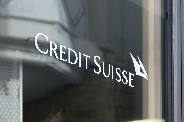 Credit Suisse: Vàng có thể sụt về $1765 trước khi tăng vọt lên $2300