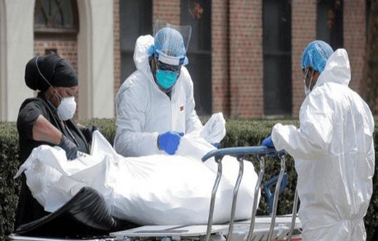 Mỹ vượt 200.000 ca tử vong, châu Âu lo ngại trước làn sóng dịch thứ 2