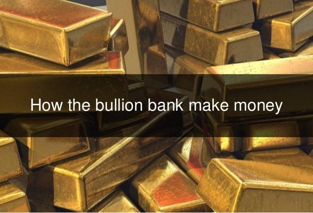 Mặc lãi suất thấp, các ngân hàng vẫn kiếm bộn tiền nhờ giá vàng