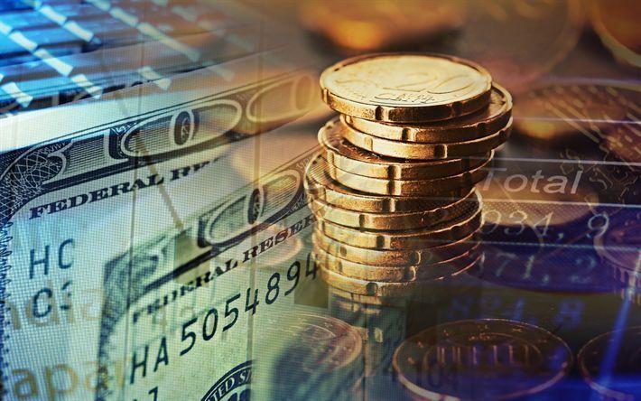 Nhà đầu tư lựa chọn mua USD, bán vàng