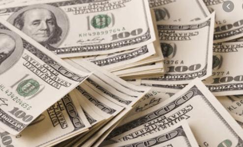 Tỷ giá VND/USD (24/09): Nhảy vọt trên thị trường tự do