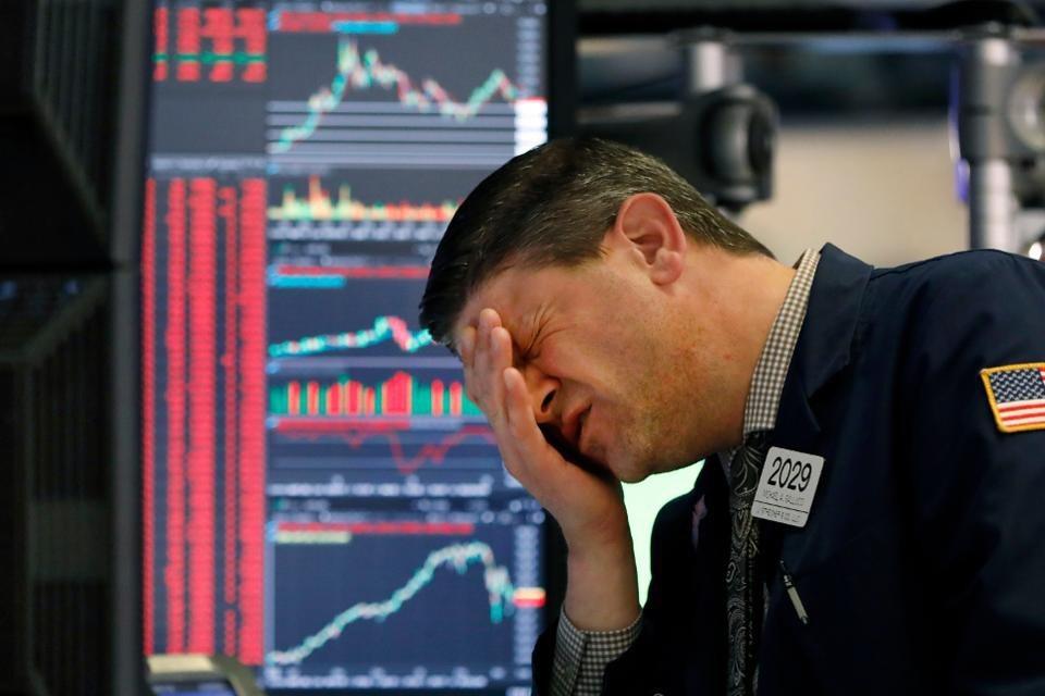 Phiên 23/9: Làn sóng bán tháo trở lại với cổ phiếu công nghệ và năng lượng trên phố Wall