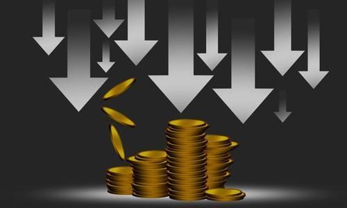 TT vàng 24/09: Dồn dập lệnh bán, thủng ngưỡng $1960