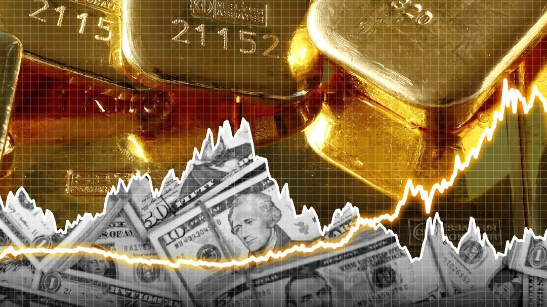Thủ phạm gây ra cơn hoảng loạn trên thị trường vàng: Không ai khác ngoài USD