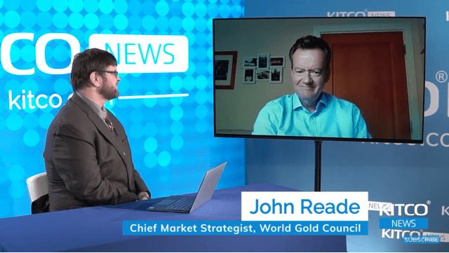 Hội đồng vàng thế giới: Nhu cầu của nhà đầu tư vàng vẫn có thể 'gồng' giá lên cao hơn