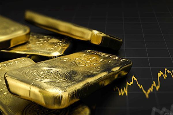 Vàng có tuần lao dốc mạnh nhất kể từ 'khủng hoảng tháng 3'