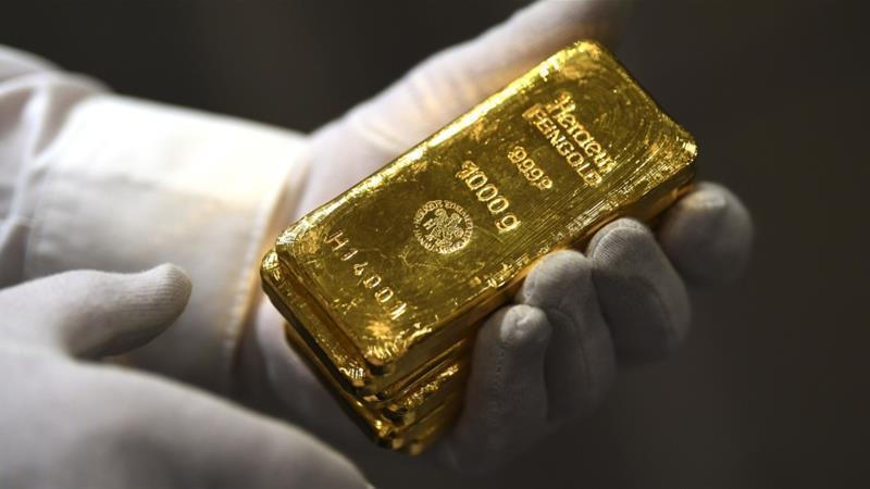 TT vàng 28/09: Thanh khoản thấp khi giới đầu tư chờ tin tranh cử Mỹ