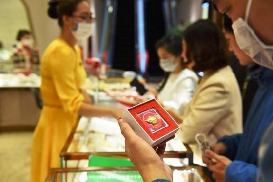 Giá vàng chuẩn bị bước vào đợt tăng mới?