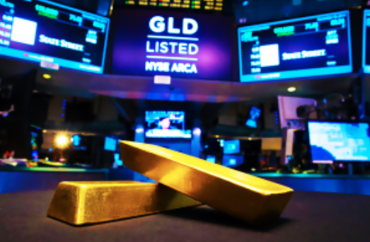 TT vàng 29/09: Bứt phá lên khi quỹ lớn mua vào
