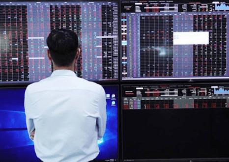 TTCK phiên sáng 30/9: Cổ phiếu họ Viettel ngược dòng, VN-Index giảm điểm